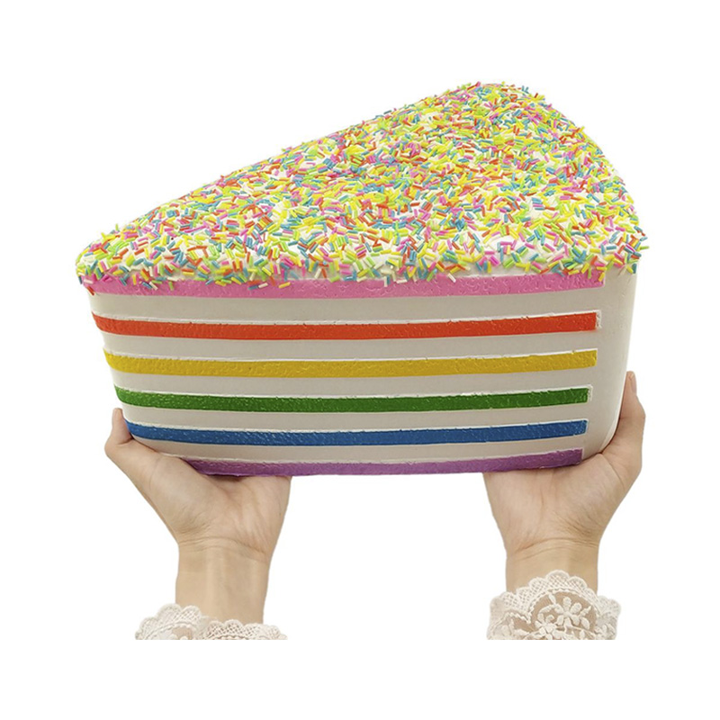 Factory-Wholesale-New-Squishy-Giant-Jumbo-Cake
