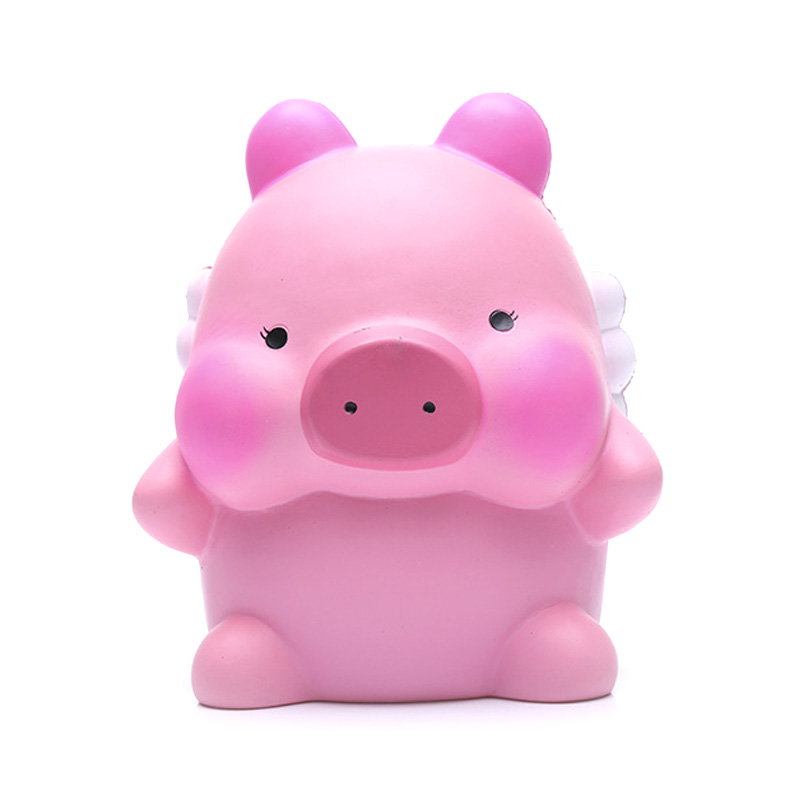 OEM-custom-wholesale-pig-giant-pu-slow-rising