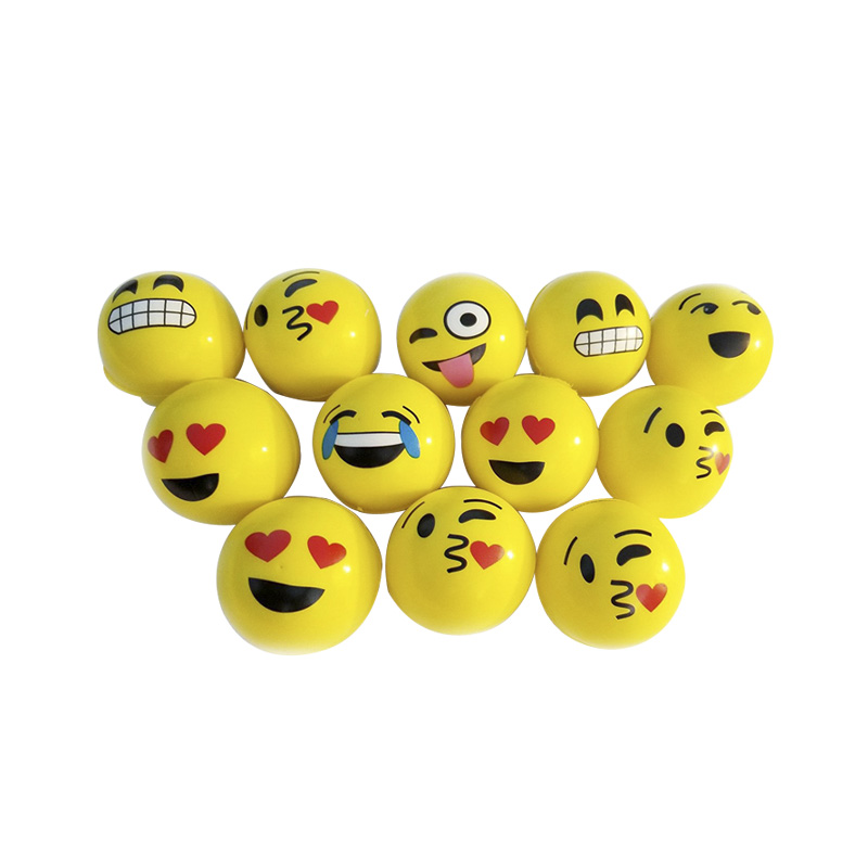 Promotional-custom-PU-stress-ball-factory-wholesale