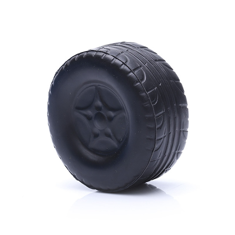 OEM-custom-wholesale-PU-Foam-hockey-puck